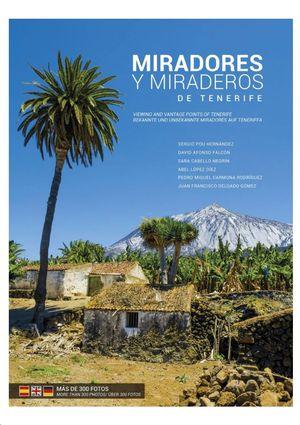 MIRADORES Y MIRADEROS DE TENERIFE