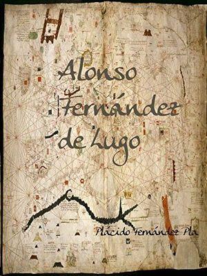 ALONSO FERNÁNDEZ DE LUGO