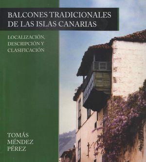 BALCONES TRADICIONALES 1 ISLAS CANARIAS