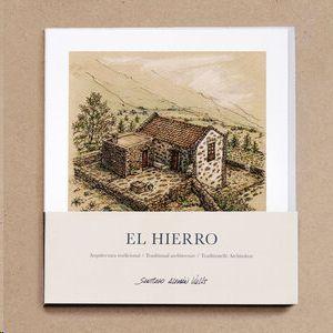 EL HIERRO, ARQUITECTURA TRADICIONAL