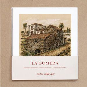 LA GOMERA, ARQUITECTURA TRADICIONAL