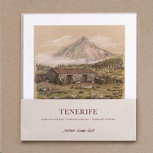 TENERIFE, ARQUITECTURA TRADICIONAL