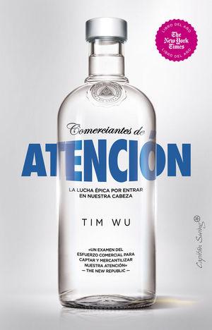 COMERCIANTES DE ATENCIÓN