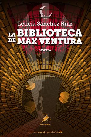 BIBLIOTECA DE MAX VENTURA,LA