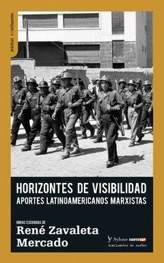 HORIZONTES DE VISIBILIDAD
