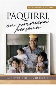 PAQUIRRI,EN PRIMERA PERSONA