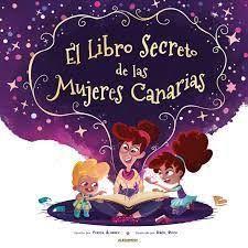 EL LIBRO SECRETO DE LAS MUJERES CANARIAS