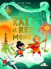 KAY Y EL REY MONO