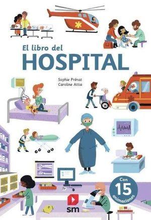 EL LIBRO DEL HOSPITAL
