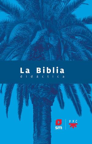 LA BIBLIA DIDÁCTICA - 2020