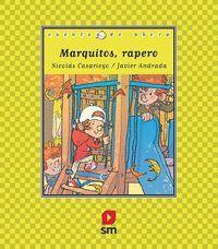 CA MARQUITOS RAPERO