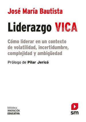 LIDERAZGO VICA