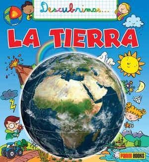 LA TIERRA. DESCUBRIMOS