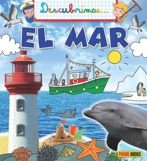 EL MAR. DESCUBRIMOS