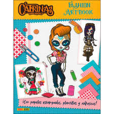 CATRINAS FASHION BOOK