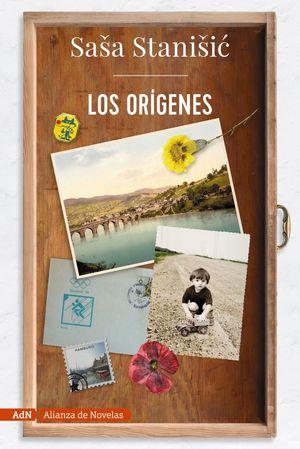 LOS ORIGENES (ADN)