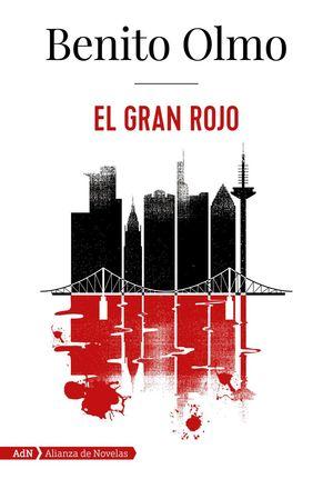 EL GRAN ROJO (ADN)