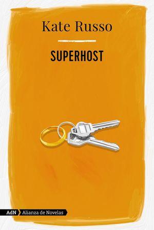 SUPERHOST (ADN)