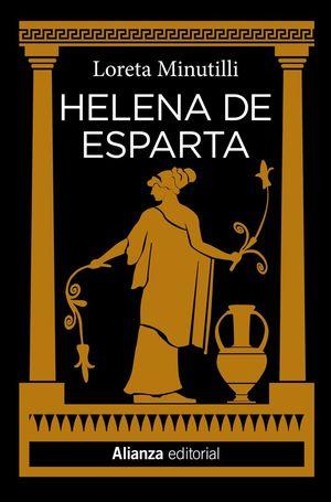 HELENA DE ESPARTA