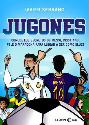 JUGONES
