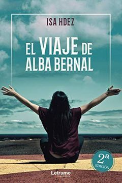 EL VIAJE DE ALBA BERNAL