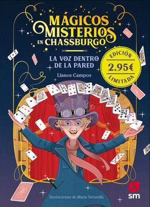 PROMOCION MAGICOS MISTERIOS 1