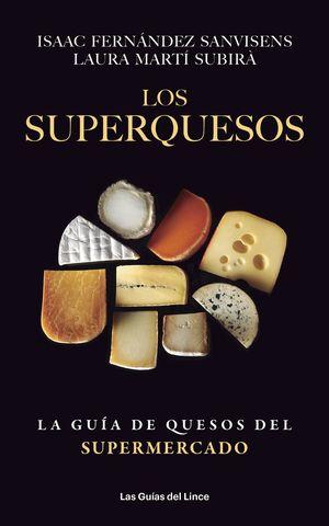 LOS SUPERQUESOS 2017
