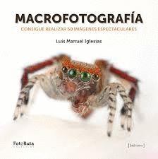 MACROFOTOGRAFÍA