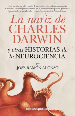 NARIZ DE CHARLES CHAPLIN