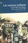 REMESAS INDIANAS EN EL VALLE DE GUIMAR, LAS (1868-1898)