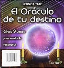 ORÁCULO DE TU DESTINO, EL