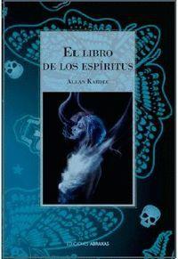 EL LIBRO DE LOS ESPIRITUS