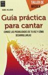 GUIA PRACTICA PARA CANTAR