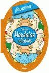 VACACIONES -MANDALAS INFANTILES-