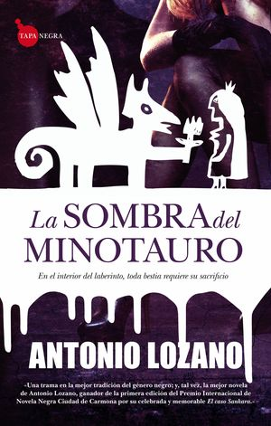 SOMBRA DEL MINOTAURO, LA