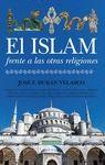 ISLAM FRENTE A LAS OTRAS RELIGIONES