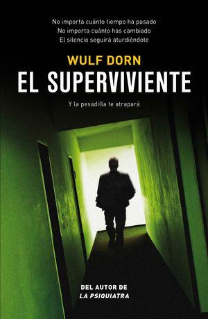 SUPERVIVIENTE, EL