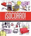 SOCORRO! MANUAL DE SUPERVIVENCIA DOMESTICA