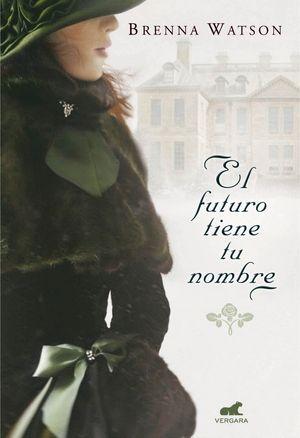 EL FUTURO TIENE TU NOMBRE