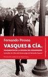 VASQUES & CIA