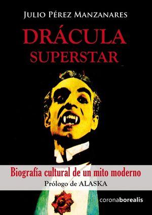 DRÁCULA SUPERSTAR