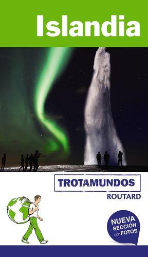 ISLANDIA 2017 TROTAMUNDOS ANAYA