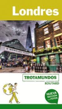 LONDRES 2018 TROTAMUNDOS ANAYA