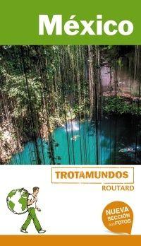 MÉXICO 2018 TROTAMUNDOS ANAYA