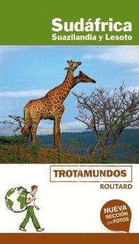 SUDÁFRICA, SUAZILANDIA Y LESOTO 2018 TROTAMUNDOS