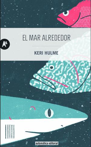 EL MAR ALREDEDOR