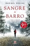 OFERTA. SANGRE DE BARRO