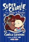 SUPER CHARLIE Y EL LADRON DE PELUCHES