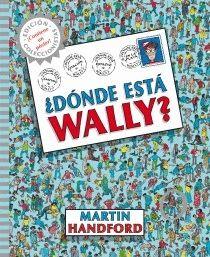 DÓNDE ESTÁ WALLY?