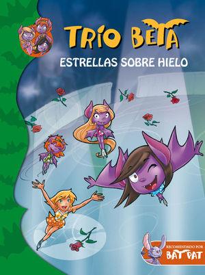ESTRELLAS SOBRE HIELO (TRÍO BETA 6)